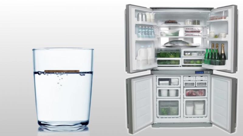 Hubungan Koin Di Freezer Dan Kualitas Makanan Di Kulkas